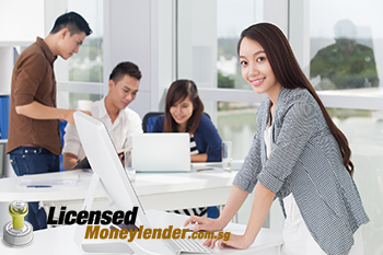 Moneylenders Singapore