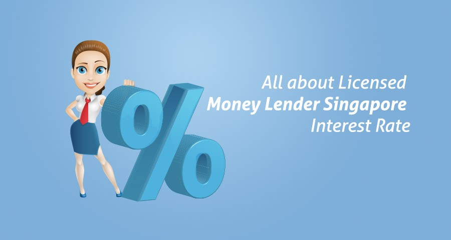 Licensed moneylender in singapore